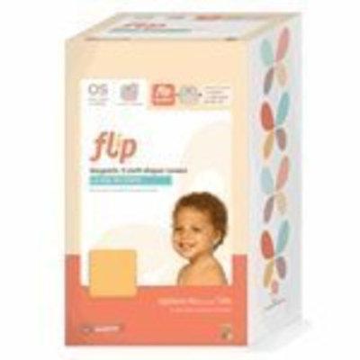 flip - Snap - Stay Dry Insert - Day Pack (6 Pack)-Grasshopper