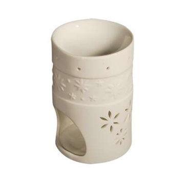 Vandue Royal Massage Tea Light Aromatherapy Oil Burner - Columniform
