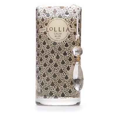 Lollia Calm Petite Luminary Candle, 1 ea