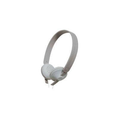 Panasonic Slimz Over-Ear Headphone White DSV