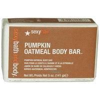 Sexy Hair Concepts Sexy Bath and Body Pumpkin Oatmeal Body Bar Soap