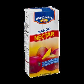Mi Casa Mango Nectar