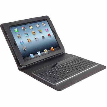PC Treasures Digital Treasures Props Keyboard Case for iPad - Black