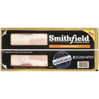 Smithfield Hometown Original Pouch Pack Bacon, 12 oz, 2 count