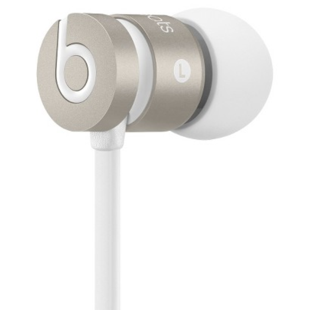 BEATS by Dr. Dre Beats by Dre urBeats In-Ear Headphones - Gold
