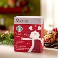 Starbucks Christmas Blend, Verismo 12 Count