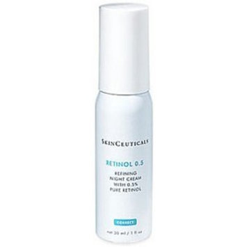 Skinceuticals Retinol 0.5 Refining Night Cream, 1-Fluid Ounce