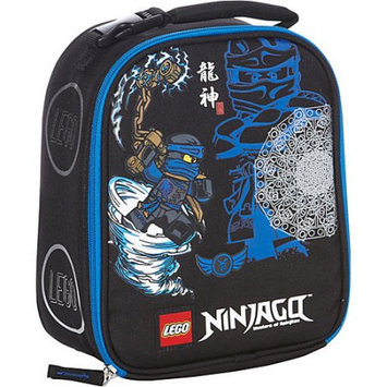Carry Gear Solutions LEGO Ninjago Jay Strike Vertical Lunch Bag