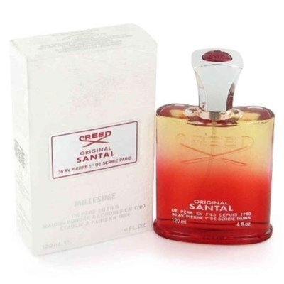 Creed Santal 4.2 oz. Eau De Perfume Millesime Spray Men