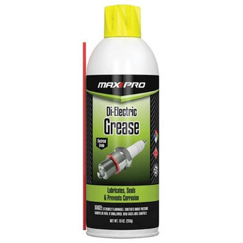 Max Professional DG-002-114 MAX PROFESSIONAL DI-ELECTRIC GREASE - Case of 12