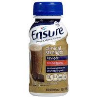Ensure Clinical Strength Shake, Chocolate, 8 oz, 4 pk