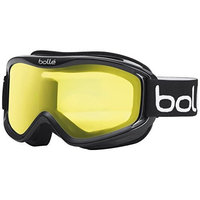 Bolle Mojo Snow Goggles [Shiny Black, Lemon]