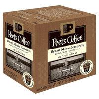 Peet's Coffee Brazil Minas Naturais Medium Roast Coffee K-Cups 16 ct