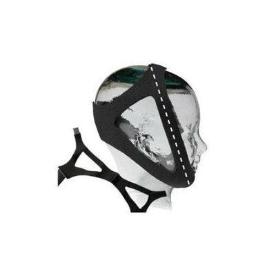AG Industries SP-CHADJ-R Topaz Style Adjustable Chinstrap Tan