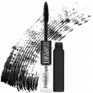 Susan Posnick ColorCoated Dual Mascara & Eyebrow Gel - Onyx/Clear