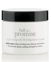 philosophy full of promise neck, 2 oz