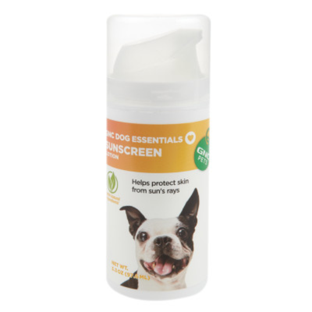 GNC Pets GNC Dog Essentials Dog Sunscreen