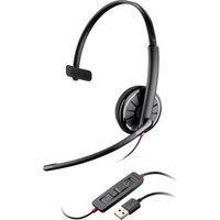 Plantronics 89918-78 Blackwire 300 Mono USB Wired Headset