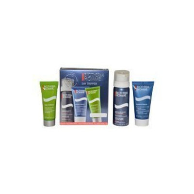 Biotherm Day Tripper Age Fitness Set 4 Pc Set