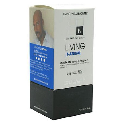 Cinsay Living Natural Magic Makeup Remover