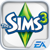 Electronic Arts The Sims 3 App