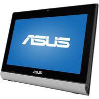 Asus ET2020IUKI-01 All-in-One Desktop PC with Intel Core i3-3220T Dual-Core Processor, 4GB Memory, 19.5