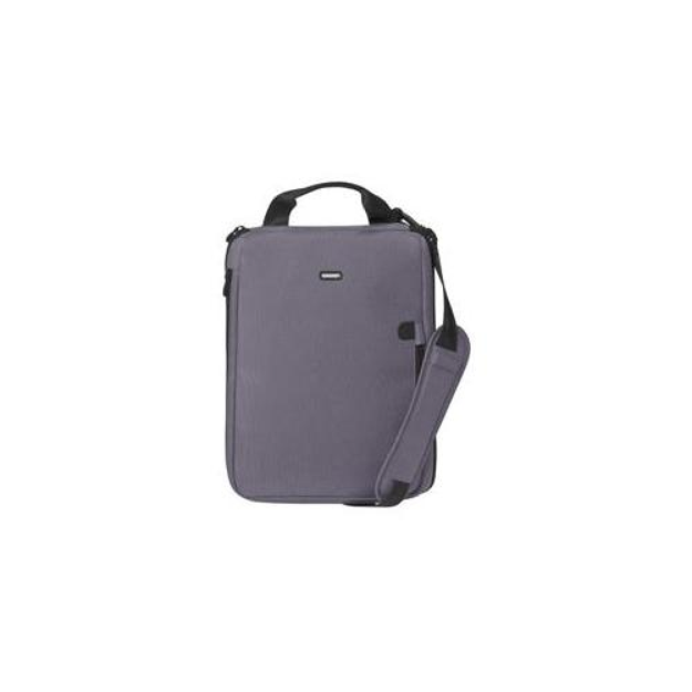 COCOON INNOVATIONS Cocoon CLB408GY East Village Laptop Case for up to 16 inch Laptops - Gun Gray