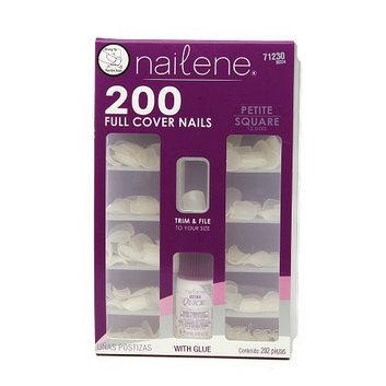 Nailene Full Cover Nails Kit