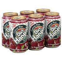 Hansen's Diet Black Cherry Soda