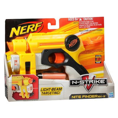 Nerf N-Strike Nite Finder EX-3