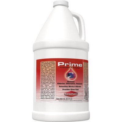 Seachem Laboratories ASM439 Prime 4 Liter