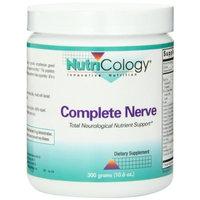 Nutricology Complete Nerve, 300-Grams