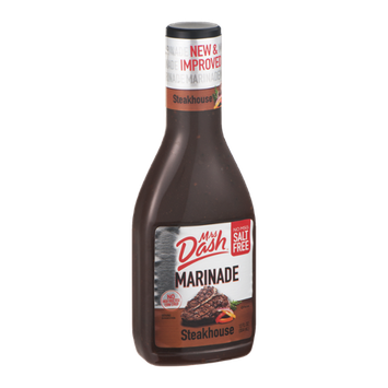 Mrs. Dash Marinade Salt-Free Steakhouse