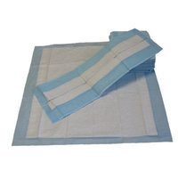 Go Pet Club Blue Puppy Training Pads