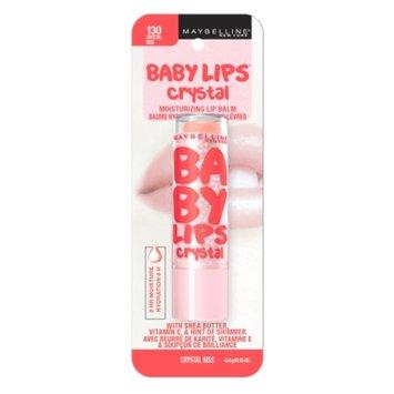 Maybelline Baby Lips Crystal Lip Balm - Crystal Kiss