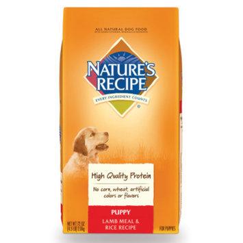 Nature's Recipe NATURE'S RECIPEA Puppy Food