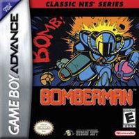 Nintendo Bomberman Classic NES
