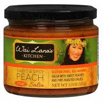 Wai Lana Mild Peach Salsa