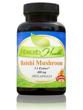 Absorb Health - Reishi Mushroom Extract