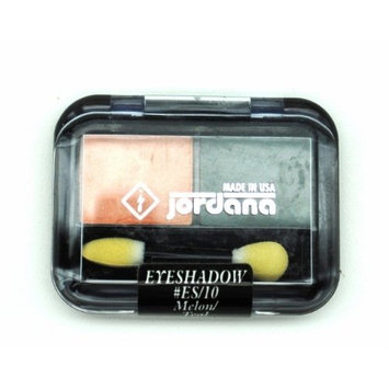 JORDANA Eyeshadow Palette W/applicator