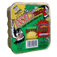 C & S Products Insect Treat Suet