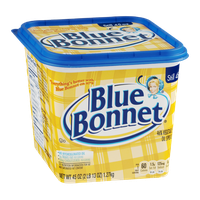 Blue Bonnet Vegetable Oil Spread