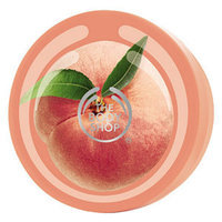 The Body Shop Body Butter, Vineyard Peach, 6.75 oz