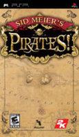 Take 2 Interactive Sid Meier's Pirates!