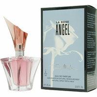 Thierry Mugler Angel La Rose Eau de Parfum Spray Refillable, .8 fl oz