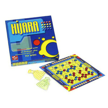 Hijara Strategy Game Ages 5+, 1 ea