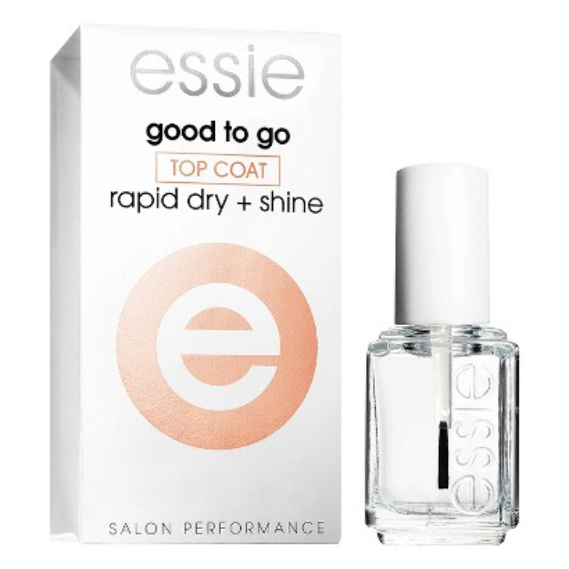 essie nail care essie Nail Care - Good To Go Top Coat