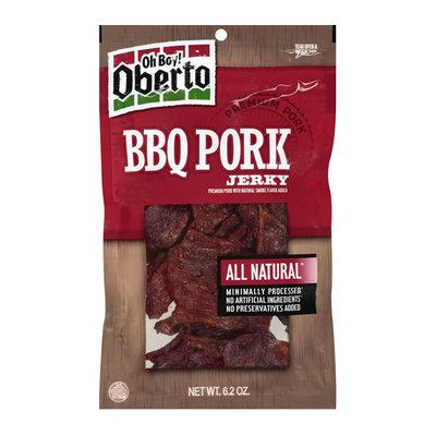 Oberto® Oh Boy! BBQ Pork Jerky