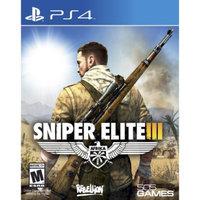 505 Games Sniper Elite III: Afrika (PlayStation 4)