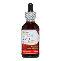 Vitamin B12 5,000 Sigform 2 oz Liquid